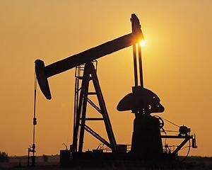 Rezervele globale de petrol si gaze in usoara crestere