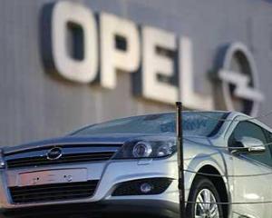 Schimbare la varf in cadrul General Motors Europe