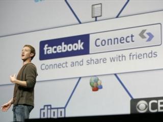 Va veti putea autentifica in reteaua Yahoo! folosind datele de identificare Facebook sau Google