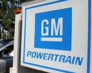 GM va vinde o fabrica franceza de componente pentru transmisii, pentru a-si acoperi pierderile