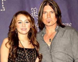 Billy Ray Cyrus: Hannah Montana