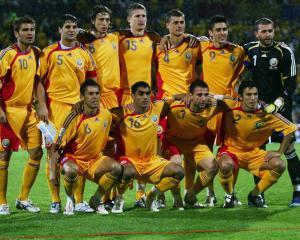 Romania ar putea organiza 3 meciuri la Campionatul European din anul 2020