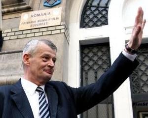 Alegeri locale in Bucuresti: Oprescu a ramas in picioare