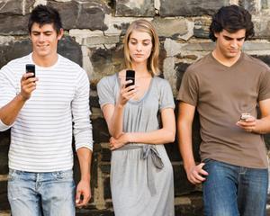 8,5% din traficul pe internet vine de pe telefoanele mobile