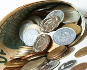 Statul a garantat credite in valoare de 3,1 miliarde de euro