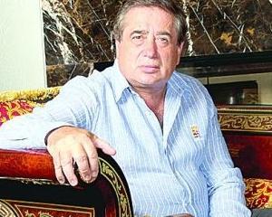Forbes: Ioan Niculae, cel mai bogat roman