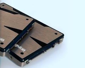 Kingston Romania, plus 100% la vanzarile de SSD-uri in 2013