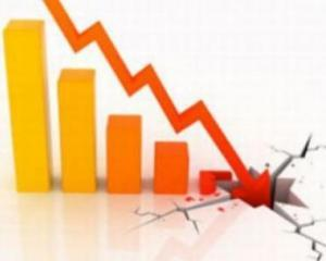 Seceta, criza politica si lipsa investitiilor din Romania au franat cresterea economica
