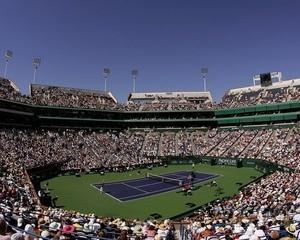 Avem cinci jucatoare pe tabloul principal al turneului de tenis de la Indian Wells
