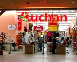 Executivul a abrogat restrictiile la deschiderea hipermarketurilor