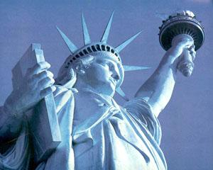 Statuia Libertatii si