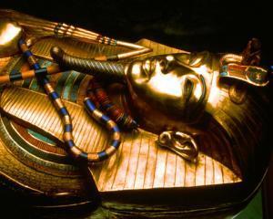 Misterul mumiei: Faraonul Ramses al III-lea a fost asasinat