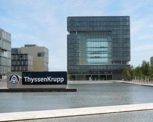 Posibila fuziune intre ThyssenKrupp si Outokumpu
