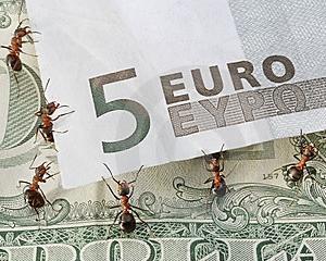 Depozitele bancare in cadrul Bancii Centrale Europene au crescut vertiginos