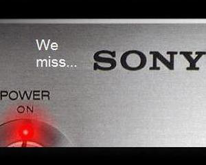 Actiunile Sony au scazut la minimul ultimilor 32 de ani din cauza pierderilor nete uriase