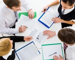 Ernst & Young: Piata de M&A a crescut cu 86% in S1 2012
