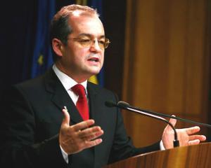 Emil Boc: Aici e Ministerul Muncii nu ministerul Lenei