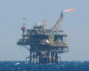 Romgaz va exploata zacaminte de gaz in Marea Neagra, alaturi de OMV si Exxon