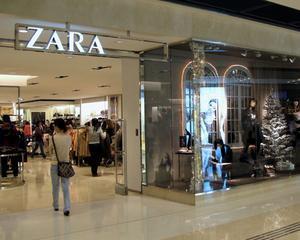 Zara, Kenvelo si Jolidon, printre marile companii datoare bugetului de stat
