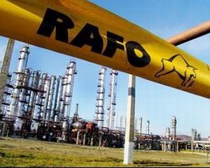 Rafinaria RAFO vrea un credit de 80 de milioane de euro