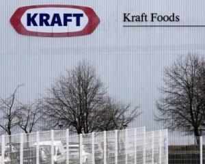 Kraft va disponibiliza 1.600 de angajati, chiar daca ii merge bine