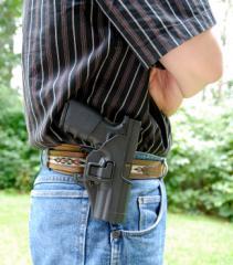 Analizele Manager.ro: Cat de liber trebuie sa fie accesul la armele de foc?