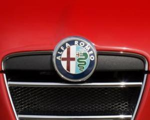 Fiat SpA + Mazda Motors = Alfa Romeo