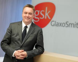 Victor Geus, seful GSK Consumer Healthcare: Consider ca noul Cod al Muncii este binevenit. In Olanda contractele de munca temporare sunt un lucru comun