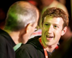 Steve Jobs si Mark Zuckerberg, pe lista celor mai mari INOVATORI din toate timpurile