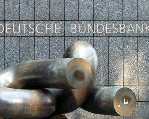Bundesbank a calculat ca, in ciuda crizei, nemtii au atins culmea bogatiei