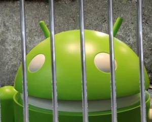 Aproape toate telefoanele Android