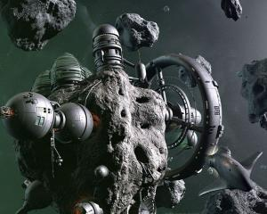 Concursul NASA Space Settlement a fost castigat de o echipa de elevi romani