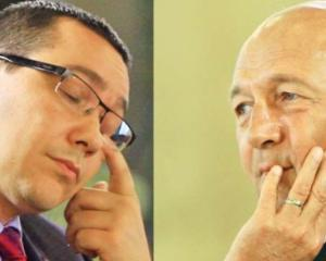 Ponta a cerut - pana la urma - mandat de la Basescu
