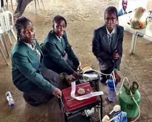 INVENTII: Generator electric alimentat cu urina