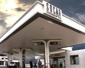 SOCAR vrea sa deschida 300 de benzinarii in Romania
