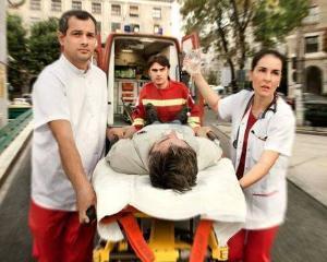 Spitalele bucurestene cu program normal de lucru, de sarbatori