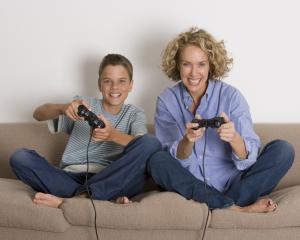 Cum se prezinta parintii moderni in fata copiilor