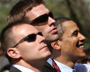 SUA: O femeie va fi seful Secret Service