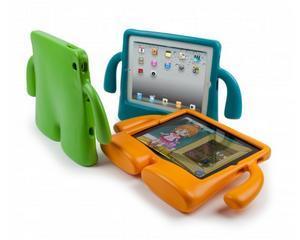 Aceasta este cea mai hazlie si utila husa pentru iPad disponibila pe piata