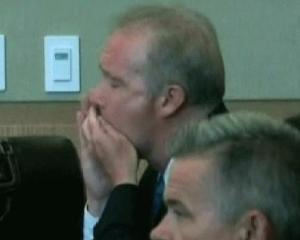 Un fost trader de pe Wall Street s-a sinucis la tribunal, dupa aflarea verdictului in cazul sau