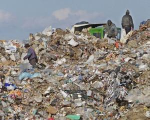 Uniunea Europeana, acuzata ca recicleaza insuficient