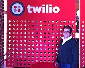 Vesti bune pentru antreprenori: Twilio extinde aplicatiile in sase tari europene