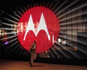 Google vinde Motorola Home