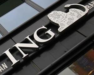 ING, expunere de 1,1 miliarde dolari in Cipru; actiunile ING au scazut