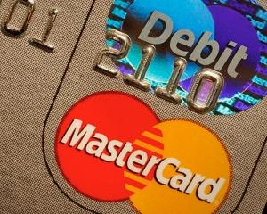 MasterCard sustine plata prin noul portal ghiseul.ro