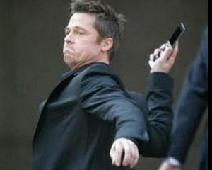 Sindromul vibratiilor fantoma, comun printre utilizatorii de telefoane mobile