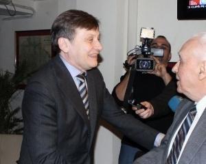 Crin Antonescu este optimist: Peste doua zile CASTIGAM ZDROBITOR alegerile locale