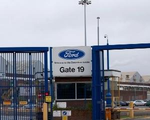Ford a inregistrat un profit de 1,6 miliarde dolari, in ciuda pierderilor de pe piata auto europeana