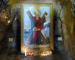 Moastele Sfantului Andrei, Ocrotitorul Romaniei, miracol prezent pe pamantul romanesc