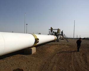Iranul a semnat un acord preliminar de 10 miliarde de dolari pentru exportul de gaze naturale
